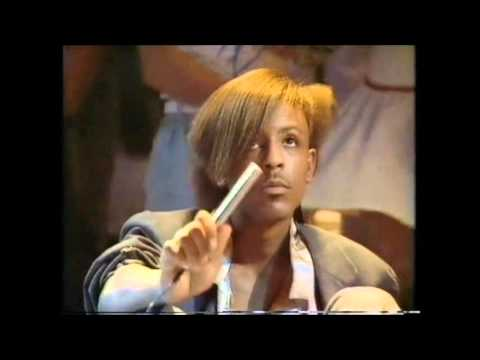 Shalamar   Disappearing Act  Top Of The Pops 1983‬‏     by magistar