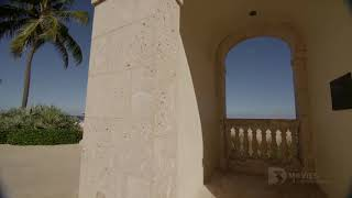 West Palm Beach, Florida.  Filmed in 3D for 3dmovies.com by Ted Amaradidis