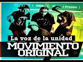 Movimiento original de La voz [video]
