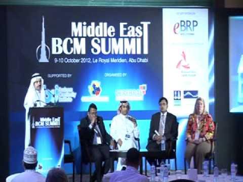 BCM in Practice - Case Studies across industries