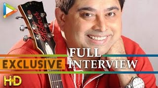Jeet Gannguli's exclusive Interview On Khamoshiyan | Aashiqui 2 | Citylights | Youngistaan