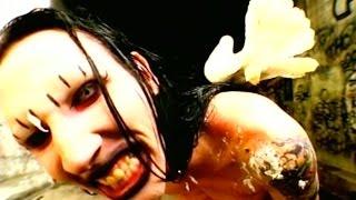 Top 10 Horror Themed Music Videos