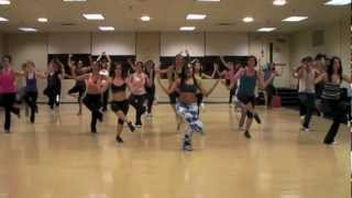 Gen Zumba Bollywood
