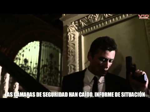 PAYDAY  Serie web   Capitulo 1 'FIRST WORLD BANK'   Subtítulos Español HD