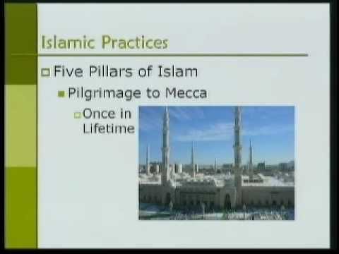 Asian Civilization-Part13-Islam