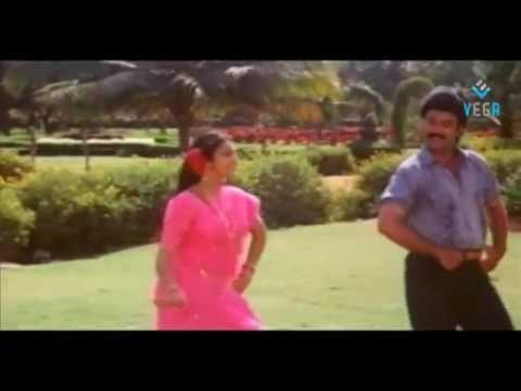 Allari Pilla Movie Songs - Inta Inta Video Song - Meena, Suresh video