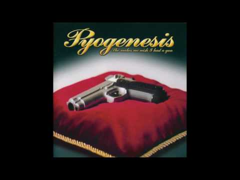 Pyogenesis - Sleep All Day / Rock The Night