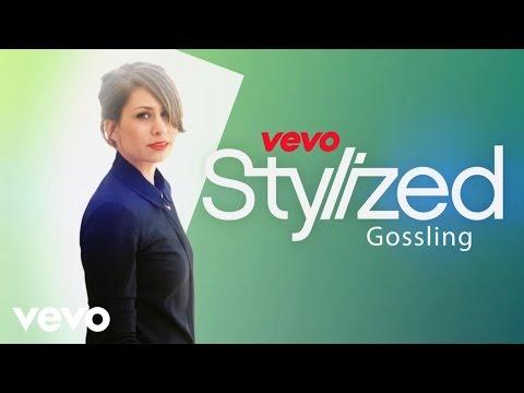Gossling - Gossling - Stylized
