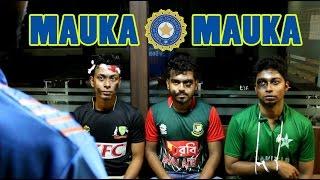 Mauka Mauka   ICC T20 world cup 2016 #Crazy Thoughts