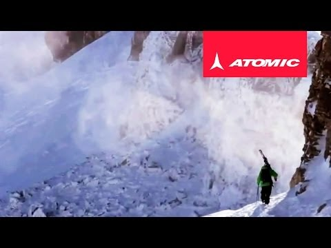 ATOMIC - WE ARE SKIING 2013