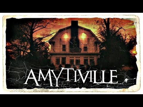 Tajemnicze I Niewyjaśnione Sprawy - Amytiville