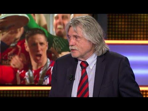 Johan doet heftige uitspraak over Europa League - VOETBAL INSIDE