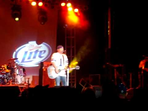 The Randy Rogers Band-Kiss Me In The Dark-San Antonio, TX 09