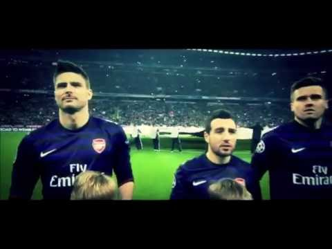 Arsenal - This Is War