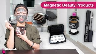 Magnetic Beauty Products - Tried and Tested: EP111