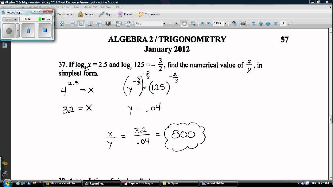 algebra and trigonometry book 2 answers mcdougal littell algebra and trigonometry structure. Black Bedroom Furniture Sets. Home Design Ideas