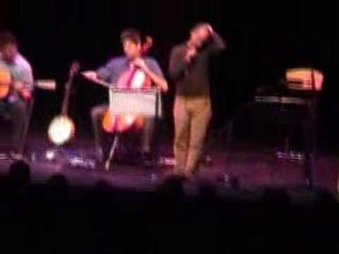The Magnetic Fields - Yeah! Oh, Yeah! (Live Cambridge 2004) Video