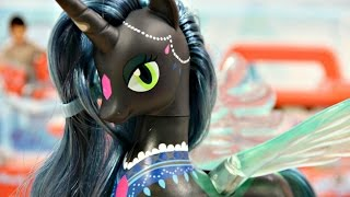 Queen Chrysalis - My Little Pony - Hasbro - 958859 - Recenzja