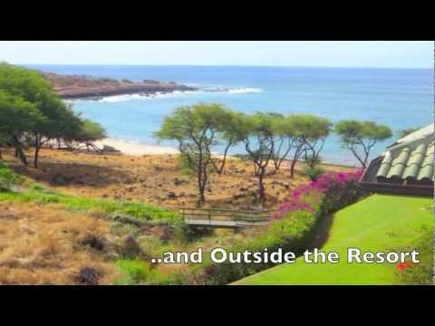 FOUR SEASONS MANELE BAY LANAI RESORT