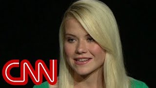 Elizabeth Smart: Days consisted of rape
