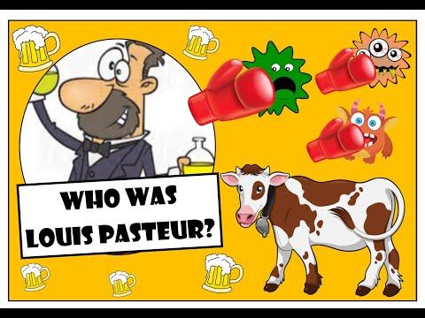 Who was Louis Pasteur? (Part One)