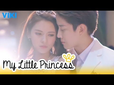 My Little Princess - EP6 | Dance With Me [Eng Sub]