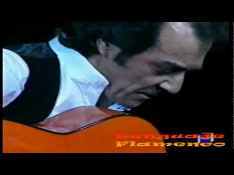 Guitarra Flamenca - Pepe Habichuela - Solea