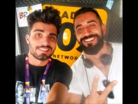 Unione Europea a Expo 2015 Milano - Radio 105