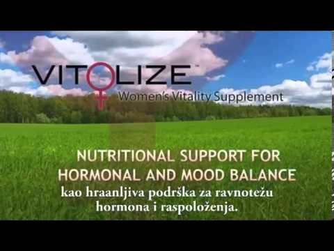 Vitolize for Men & Vitolize for Women
