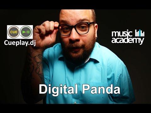 Digital Panda | обзоры DJ оборудования с Dj Pasha Panda