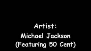 Michael Jackson - Monster (Ft. 50 Cent) (Legendado) Lyrics