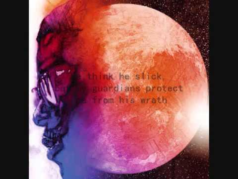 KiD CuDi- Embrace The Martian w/ Lyrics - YouTube