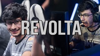 ● INTZ REVOLTA ● LEAGUE OF LEGENDS ● (HIGHLIGHTS MONTAGE)