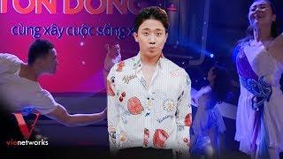Trấn Thành Nói Tiếng Hoa Lưu Loát Như Người Việt Nói Tiếng Việt | Hài Trấn Thành 2018