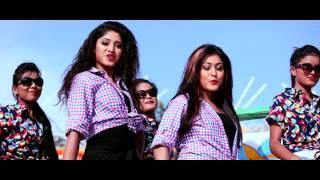 RAJANIGANDHA | Assamses Hit Video | Abheenab | Subasana |2016