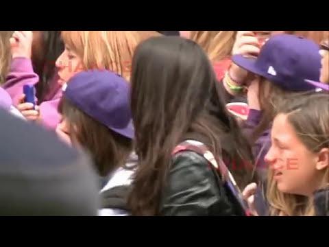 Bieber cuenta su primera relación con Selena Gómez