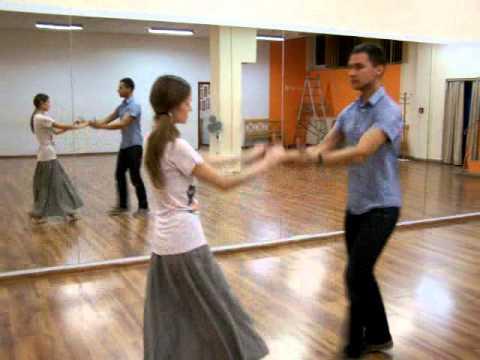 Piękny Pierwszy Taniec! Walc Wiedeński & Tango! STUDIO TAŃCA 4U # Justyna Lewandowska