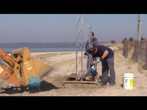 Fortescue Receives Grant To Build Weather Station