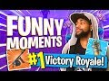 Daquan Funny Moments   TSM Daequan Compilation Fortnite ( Funniest Moments )