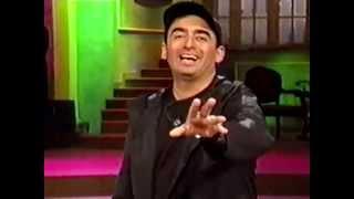 [MONOLOGO] Los Borrachos / Adal Ramones