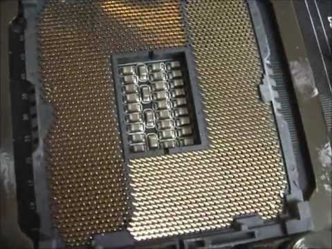 how to find out my cpu