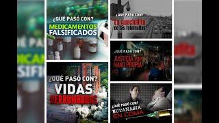 ¿Qué pasó con ocho investigaciones de Séptimo día? | Noticias Caracol