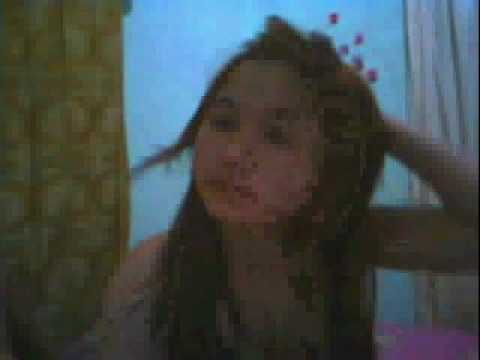 webcam Indonesian girl