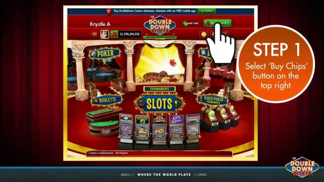 doubledown casino new codes