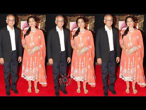 Juhi Chawala Not At Son Of Sardar But At jab Tak Hai Jaan Premiere video