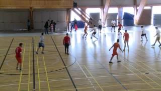 tournoi FIDR match22 Dolje Ljubinje / Malisheva