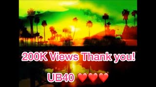 Watch Ub40 Don