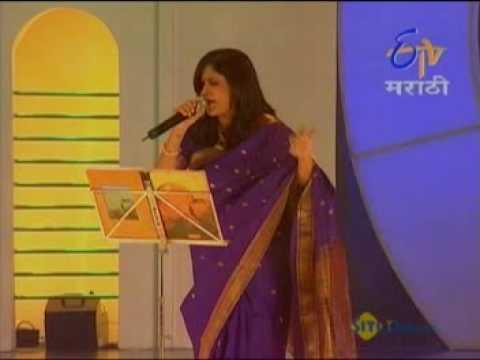 Amruta Natu: Nabh Utaru Aala