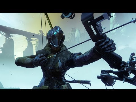 Destiny 2: Forsaken – Building the Bow thumbnail