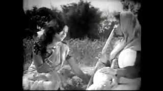 Bangla old Movie Song- Babita on Nayan Moni  Nanigo Nani Bolije Aami mp4